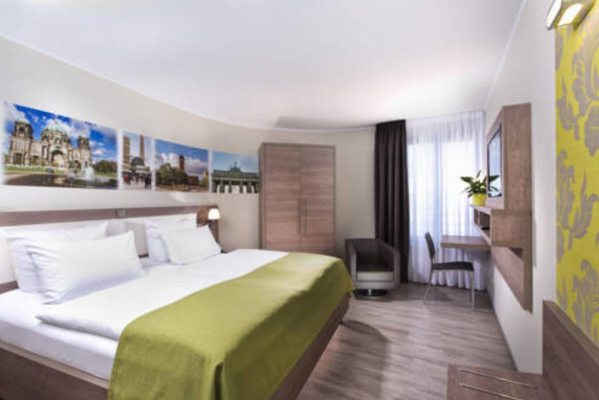 Best Western Hotel Kantstrasse Berlin Hotel Berlin Overview