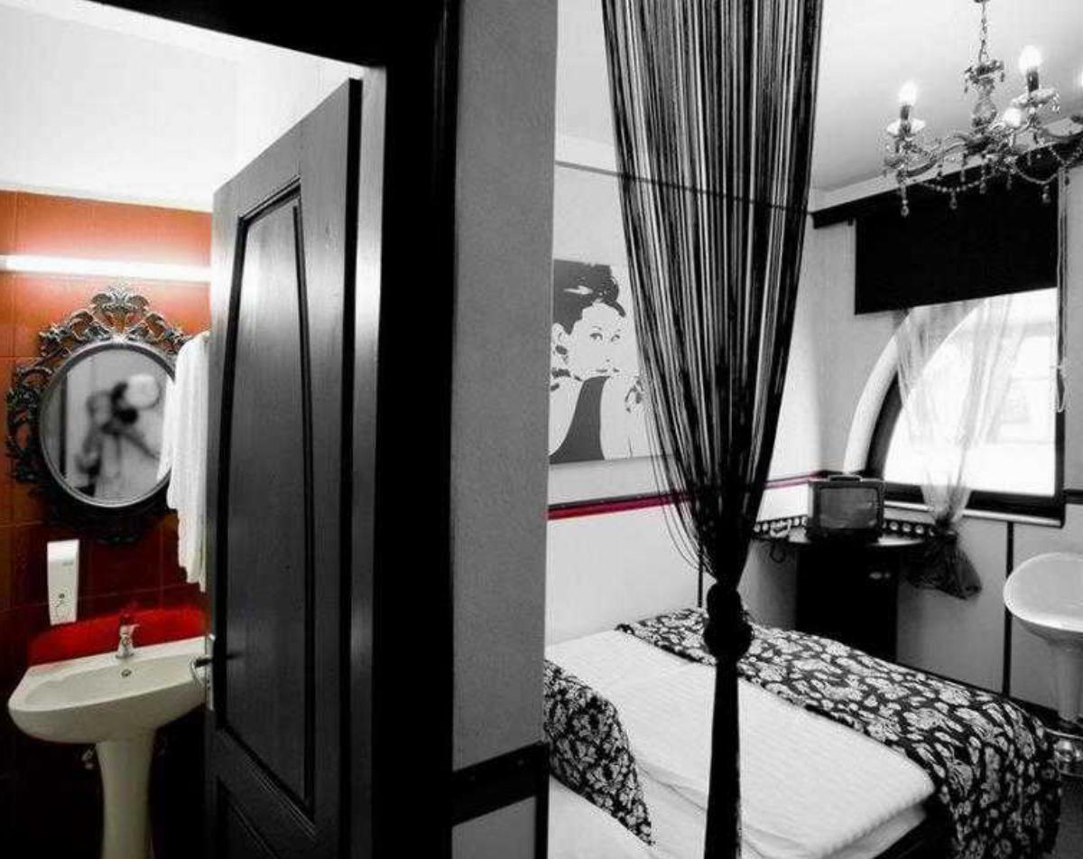 Best Western Janus Atrium Hotel Hotel Budapest Hungary Overview