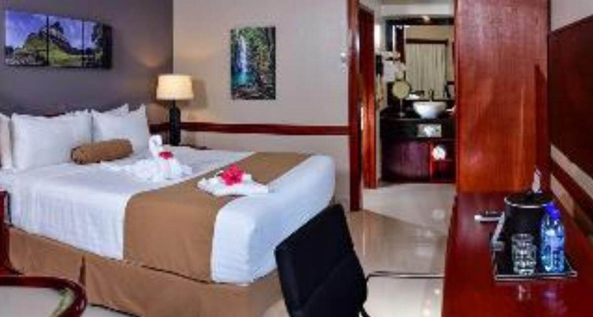 Best Western Plus Belize Biltmore Plaza Hotel Belize City Belize