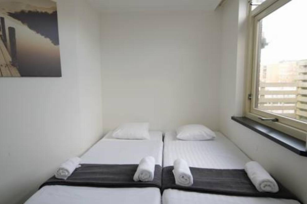 Bnbsun Double-room Hotel Amsterdam Netherlands