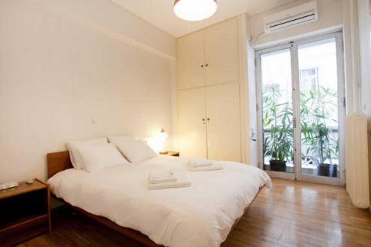 Boutique Athens Apartment KA7 Hotel Athens Greece