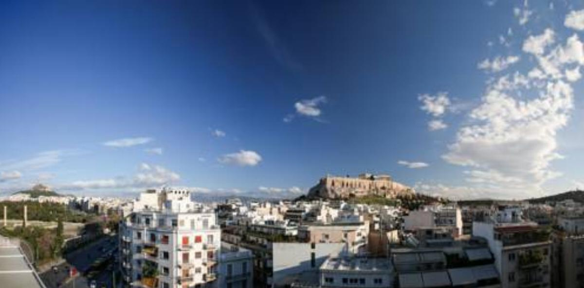 Boutique Athens Apartment SG5 Hotel Athens Greece