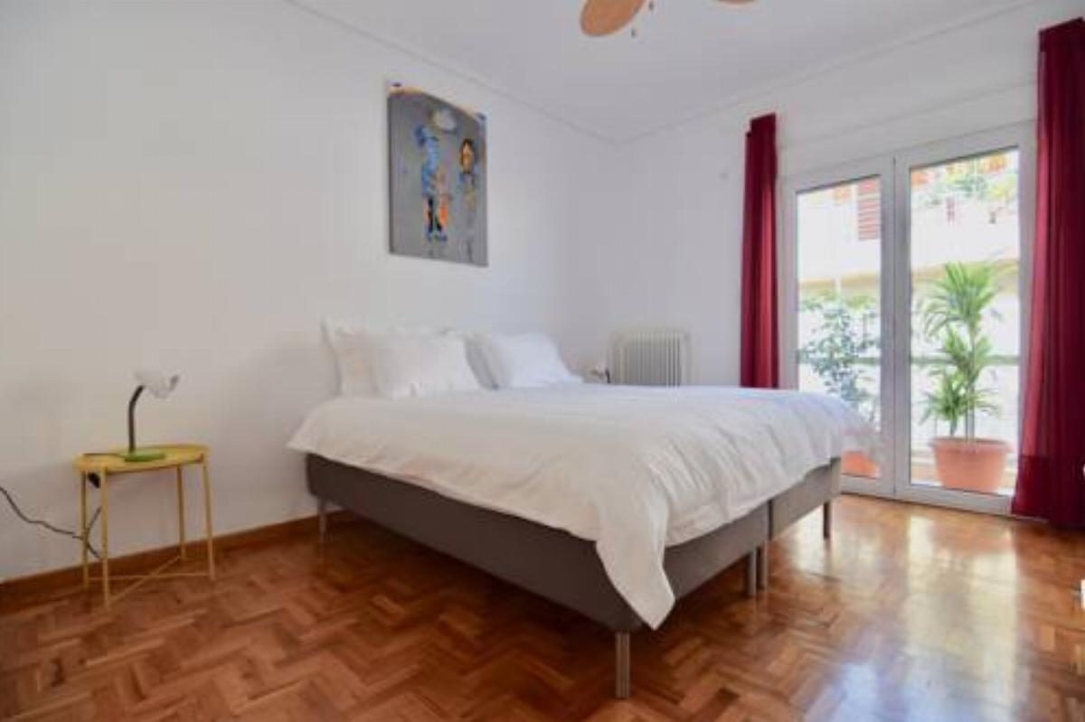 Boutique Athens Apartment SQ1 Hotel Athens Greece