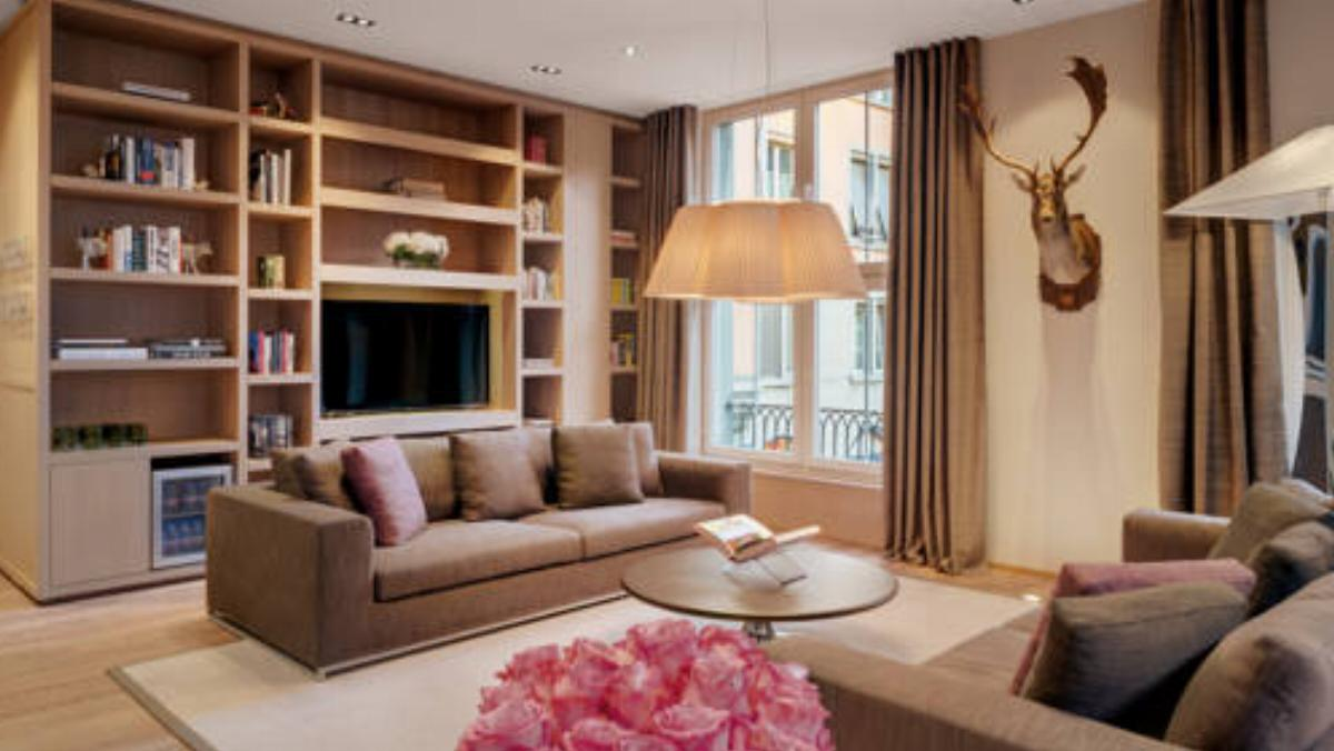 Boutique Hotel Wellenberg Hotel Zürich Switzerland
