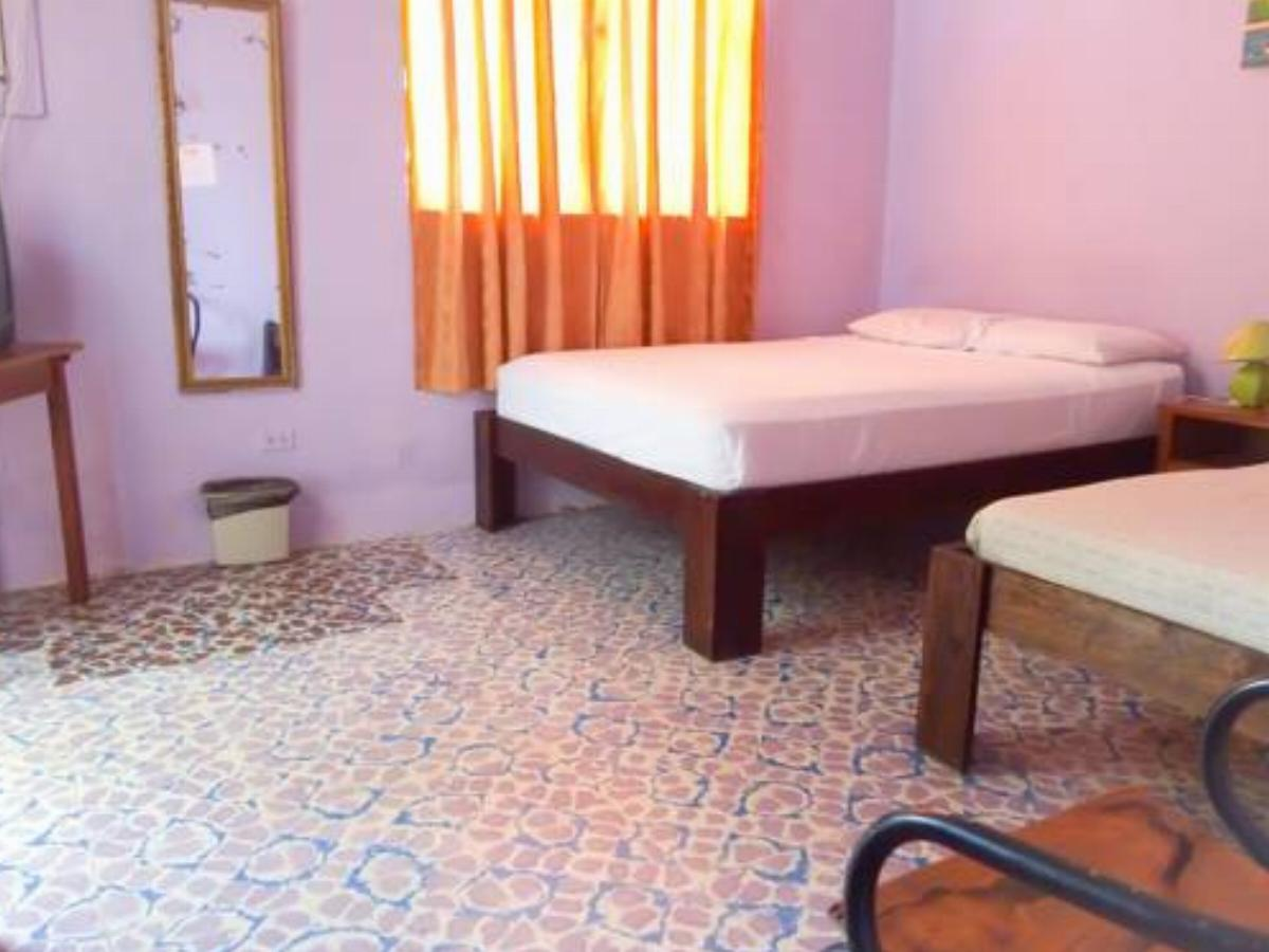 Caribbean Palms Inn Hotel Belize City Belize