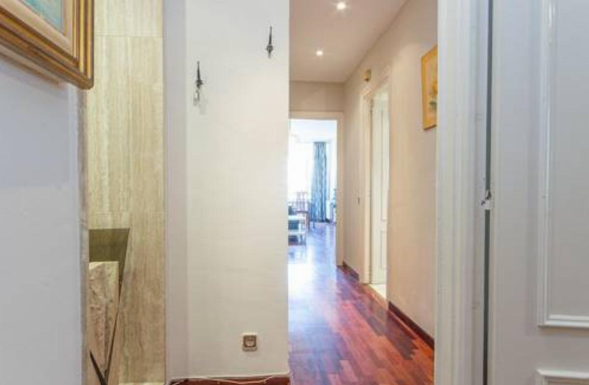 Central apartment Your Home Hotel, Barcelona, Spain - overview