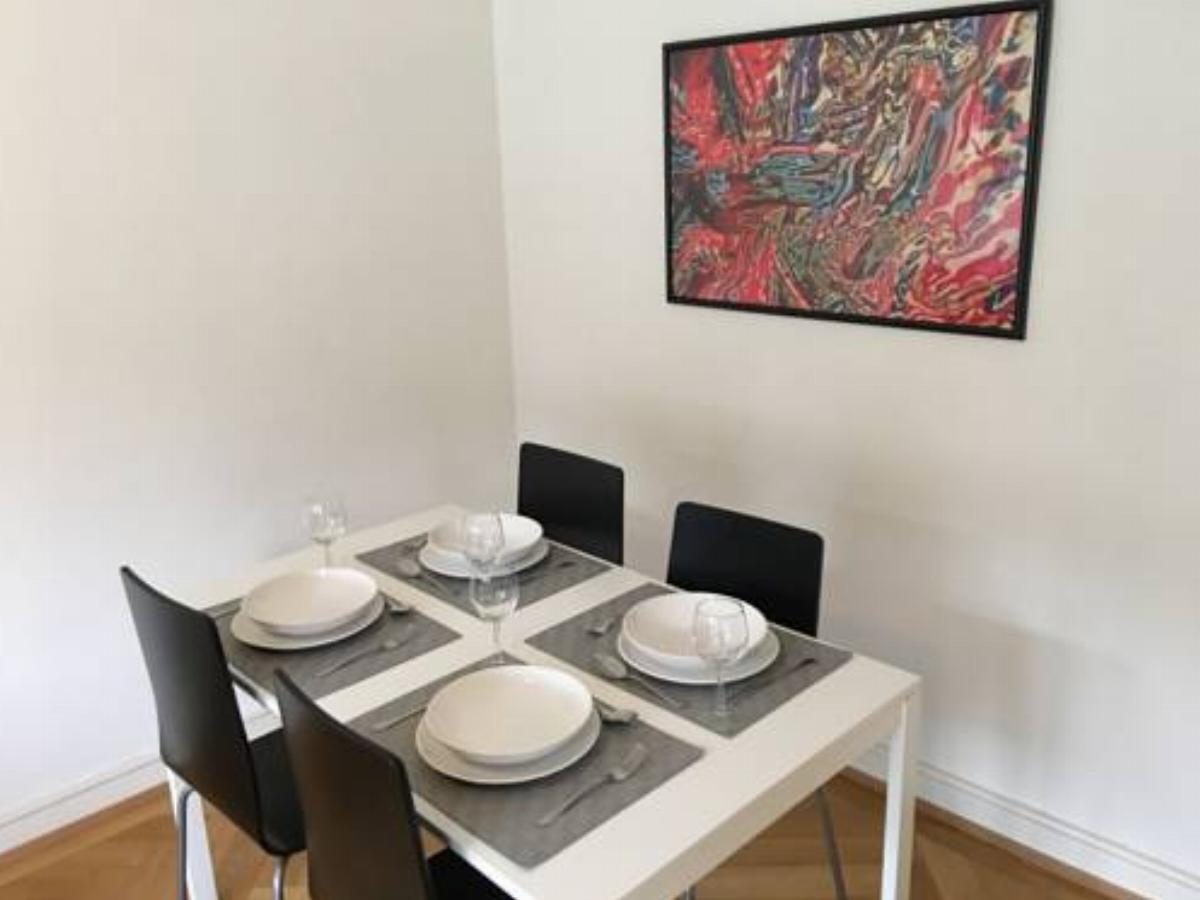 Champel One Bedroom Apartment Hotel Geneva Switzerland