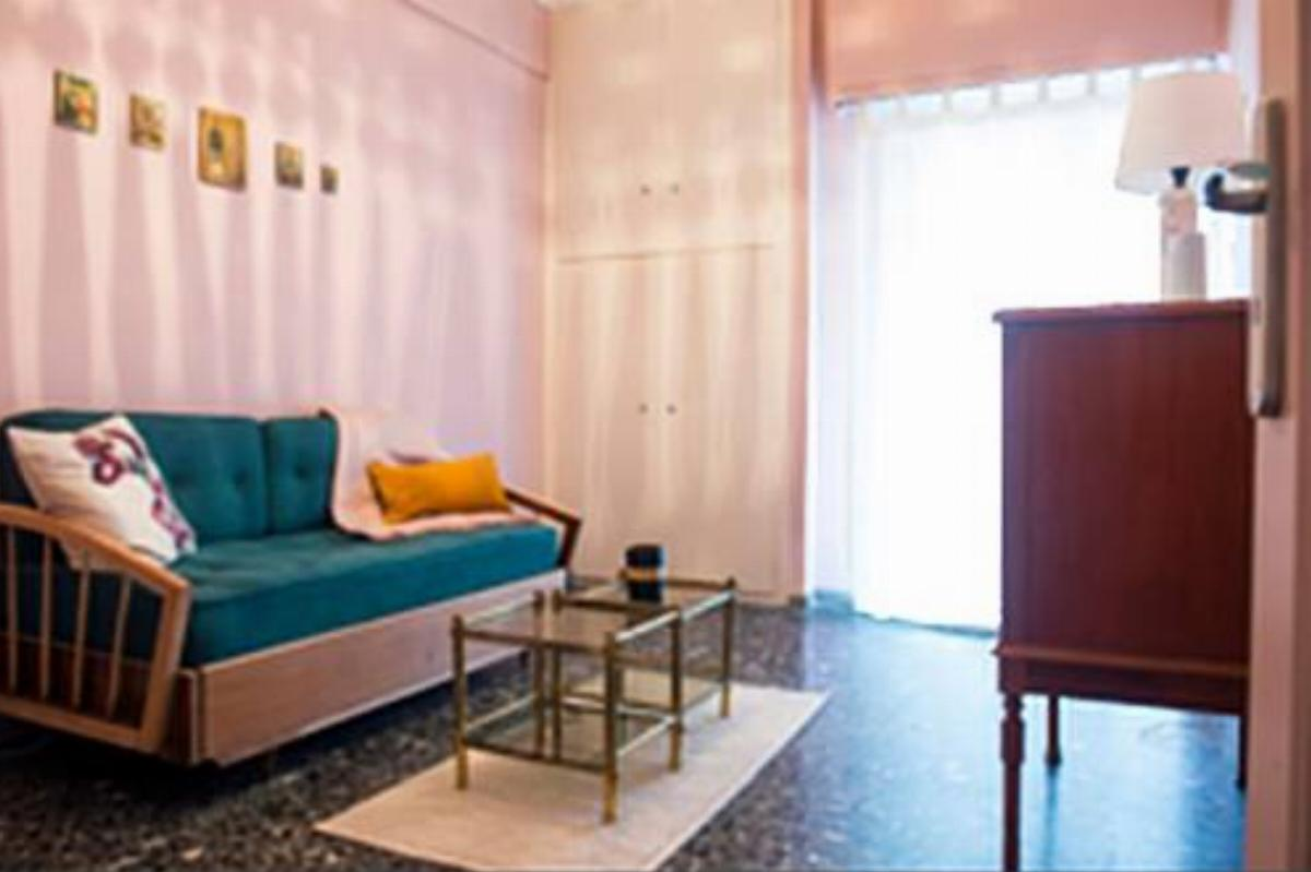 Close to The Center-Stylish Apartment Hotel Athens Greece