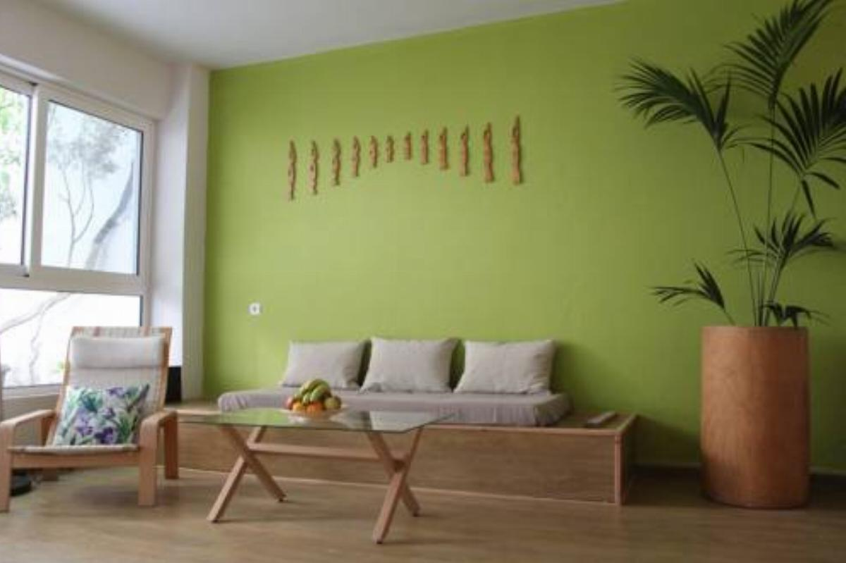Comfort Stay Lofts Hotel Athens Greece