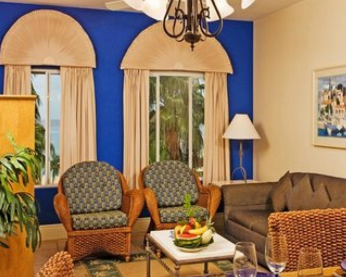Divi Village Golf & Beach Resort Hotel, Aruba, Aruba ...