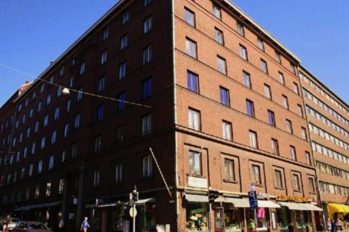 Downtown Helsinki Hotel