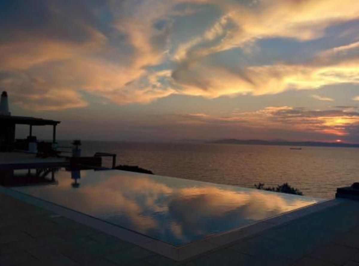Dreamscape Villa Kea Hotel Kea United Kingdom