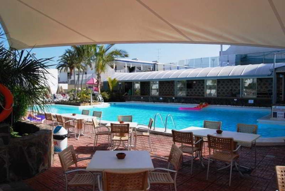 Gran canaria hotel swinger Das Mekka