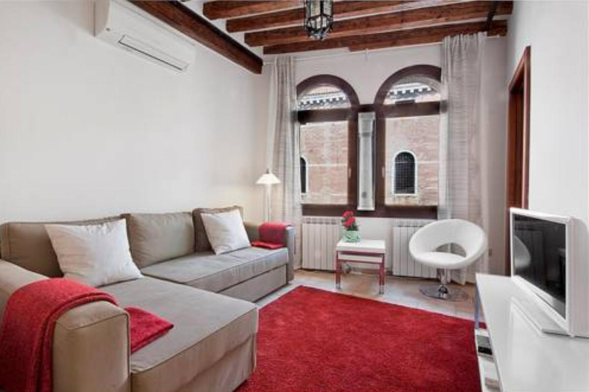 Friendly Rentals Nane Hotel Venice Italy