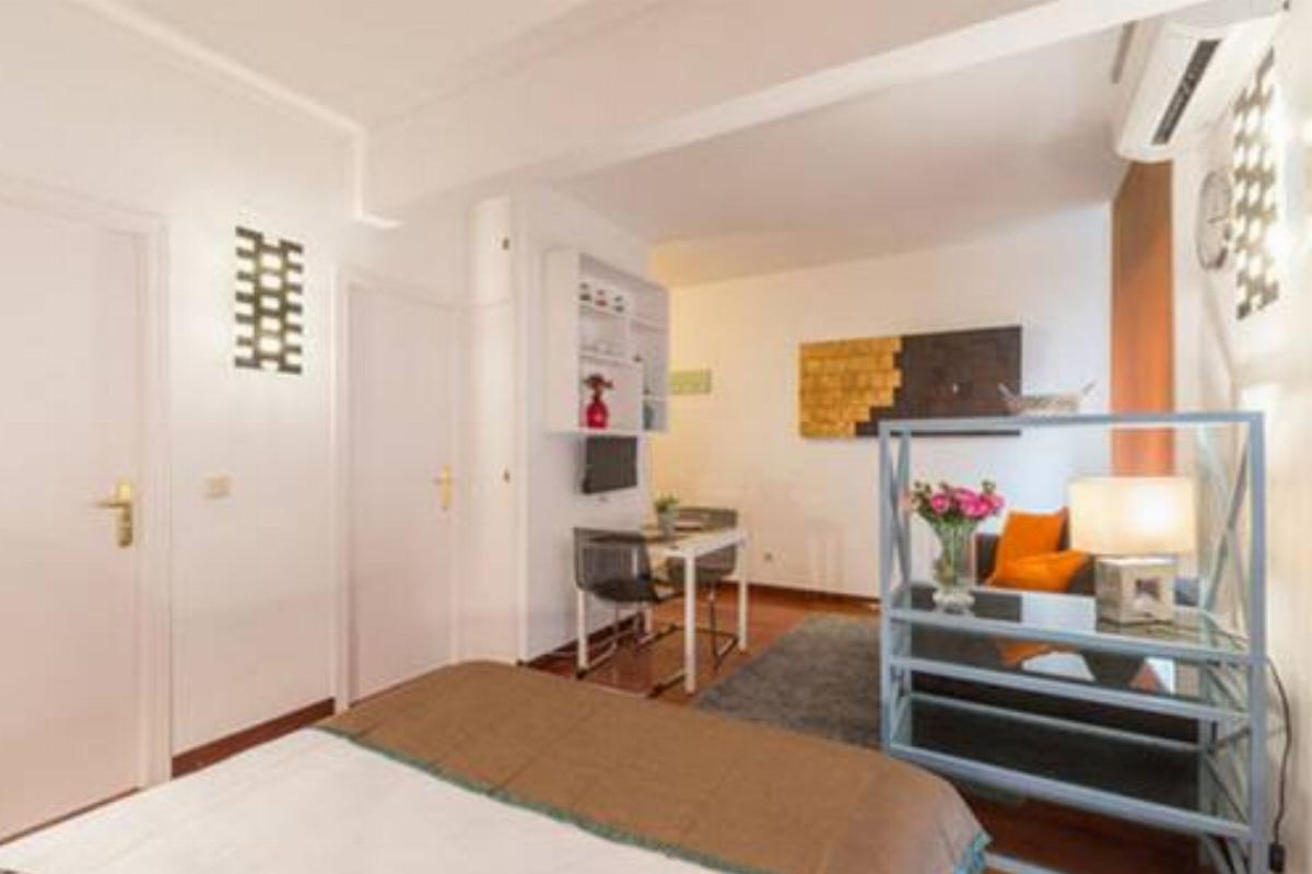 Friendly Rentals Salamanca Studio Hotel Madrid Spain