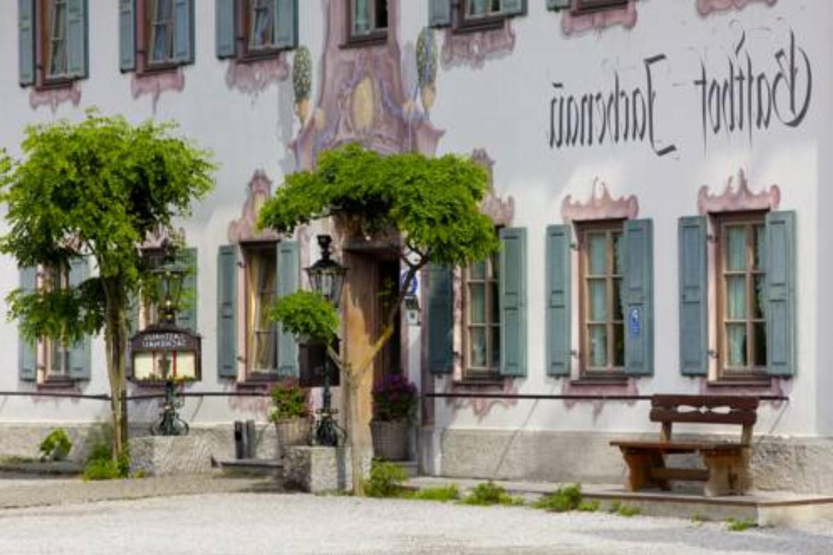 Gasthof Jachenau Hotel Jachenau Germany Overview