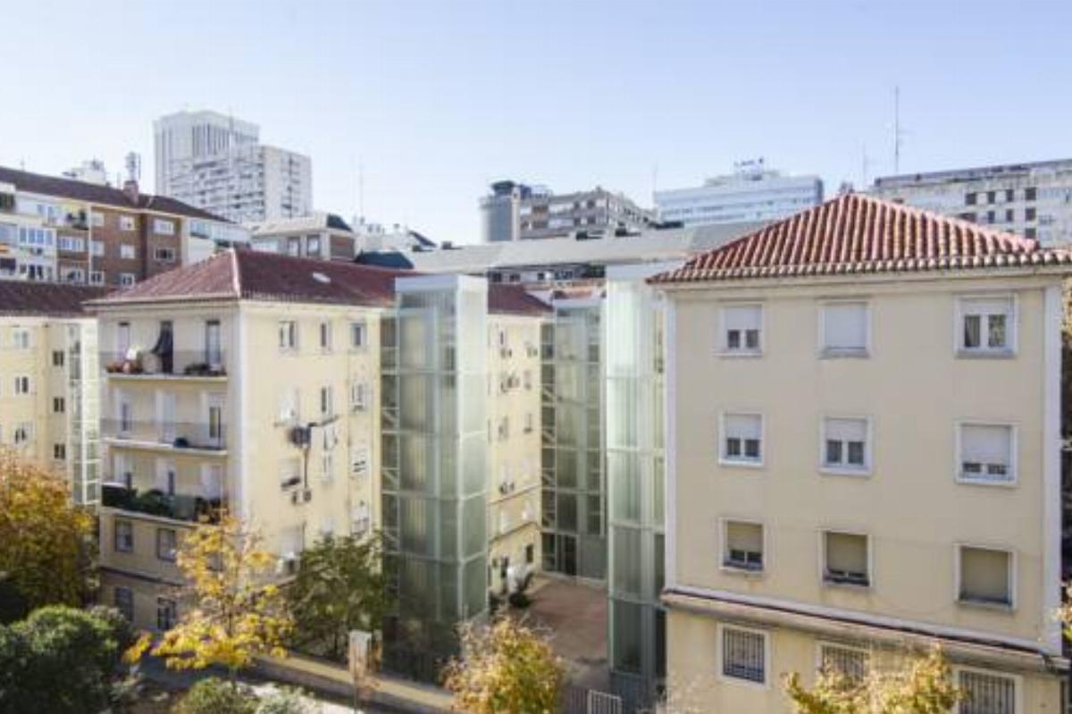 General Orgaz 14 Hotel Madrid Spain