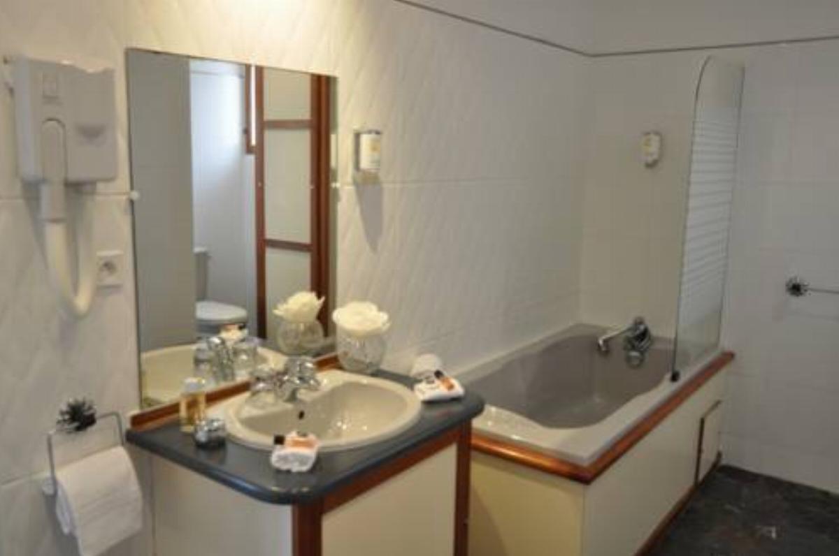 Grand Hotel De Calvi Hotel Calvi France Overview