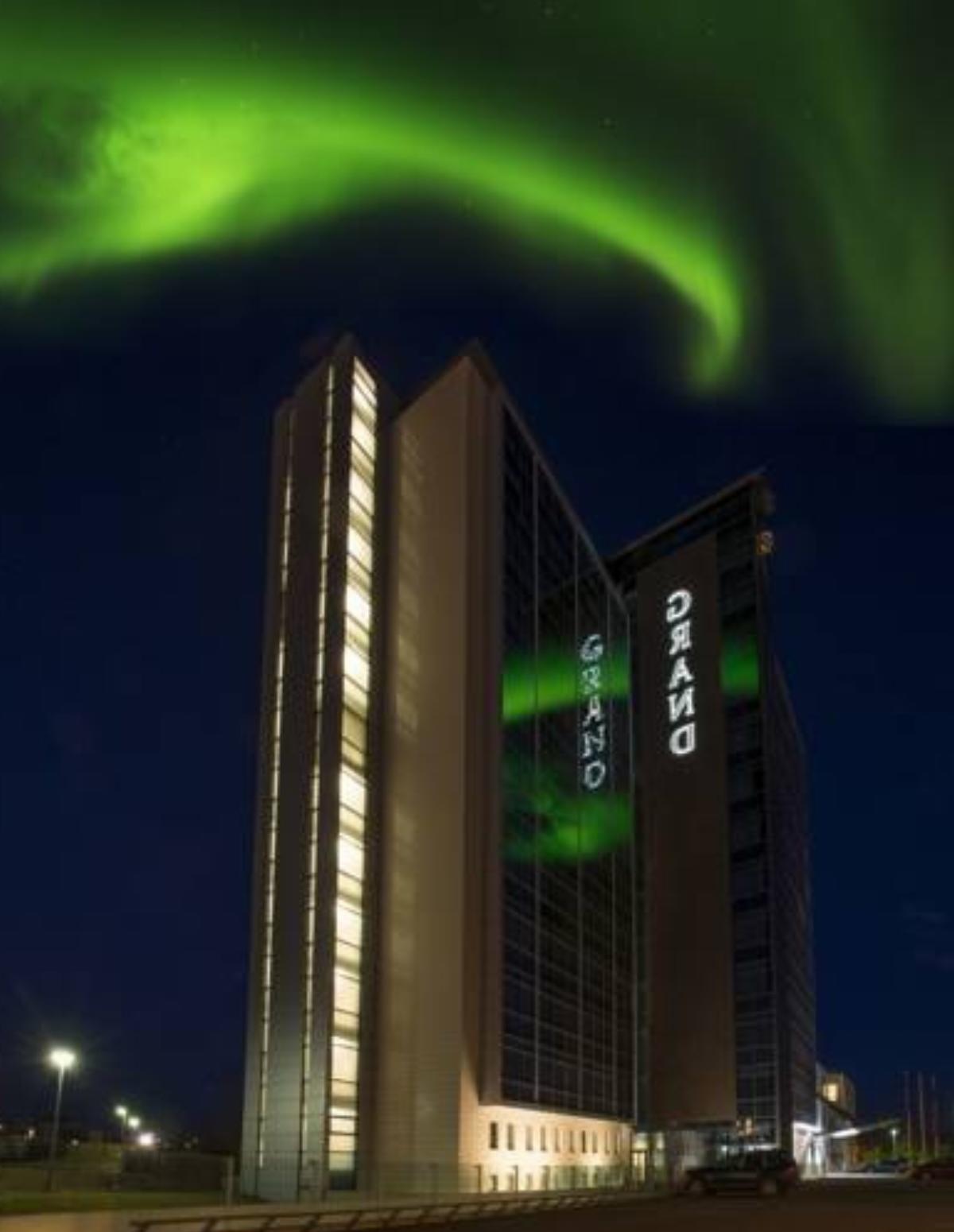 Grand Hotel Reykjavik Hotel Reykjavik Iceland Overview