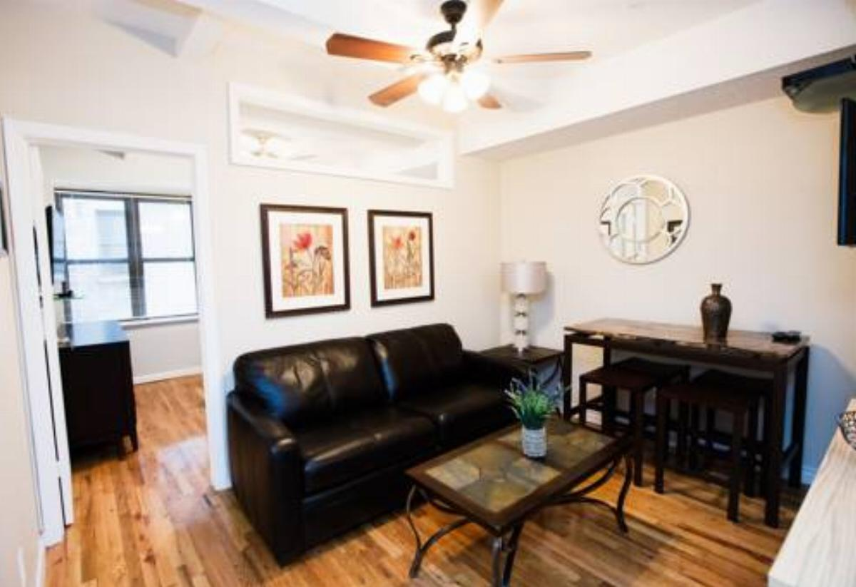 Greenwich Village Two Bedroom Apartment Hotel New York Overview