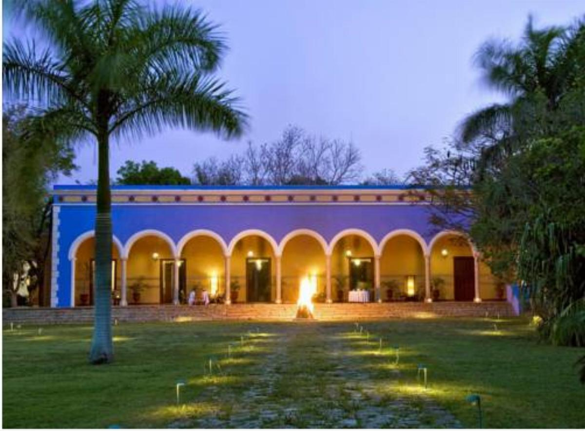 Hacienda Santa Rosa a Luxury Collection Hotel Hotel Santa Rosa Mexico
