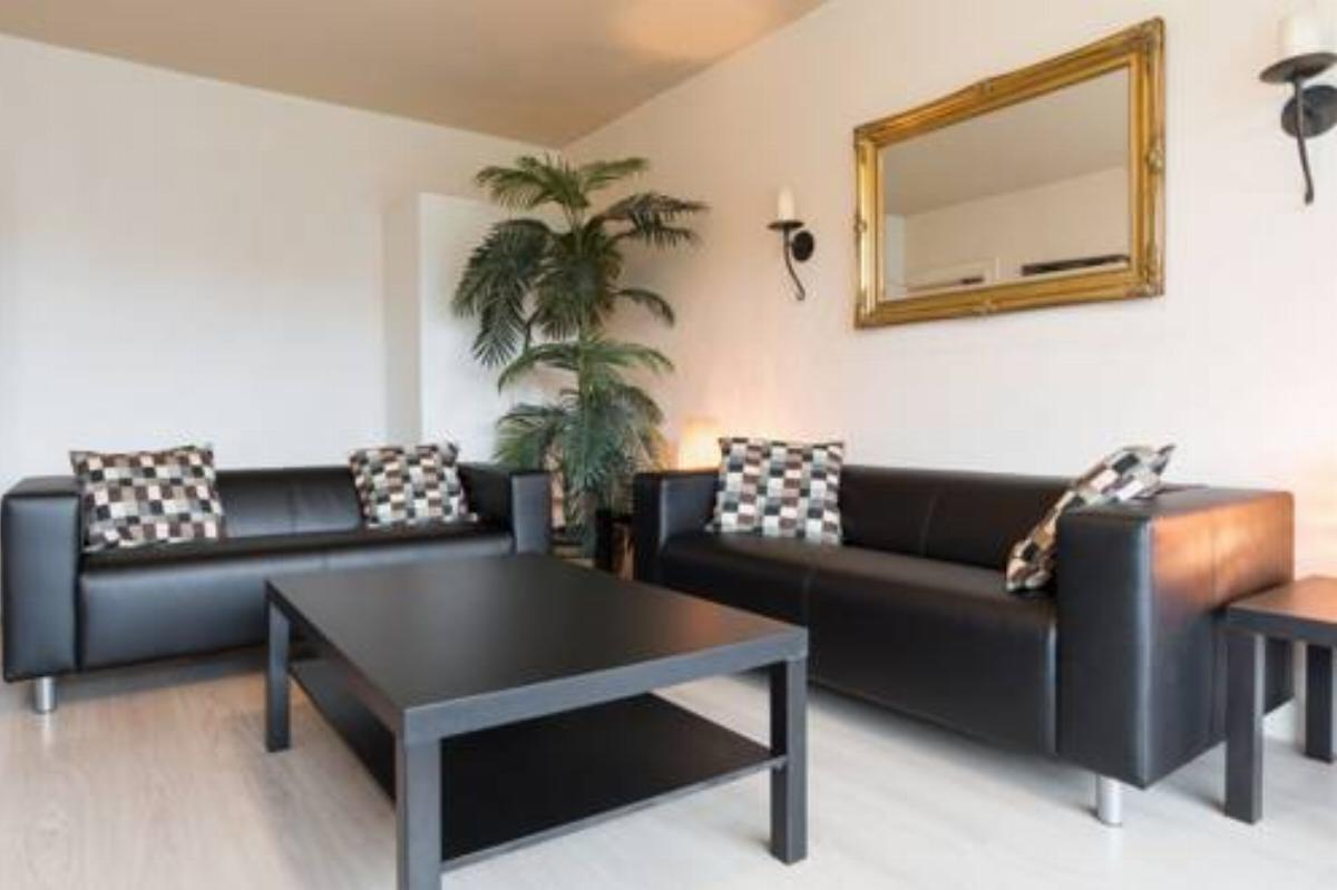 Homey New West Apartment Hotel Amsterdam Netherlands