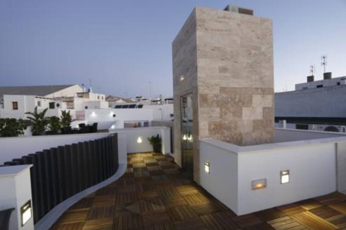 Hostal La Pasajera Hotel Conil De La Frontera Spain Overview