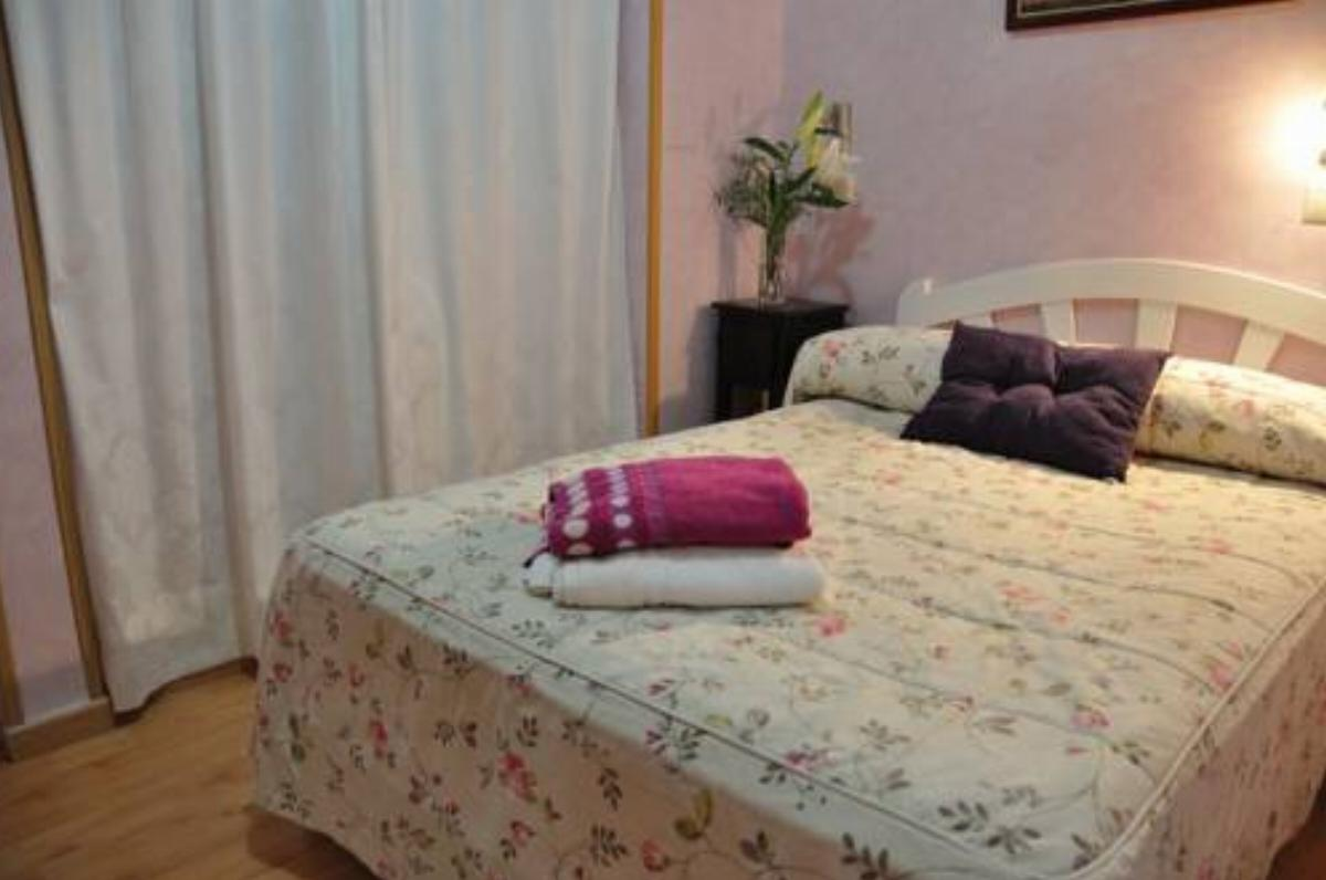 Hostal Naranjos I Hotel Madrid Spain