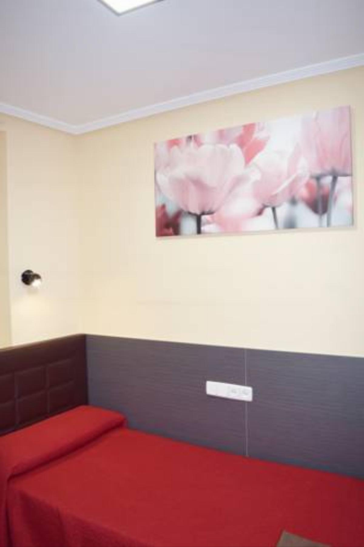 Hostal Numancia Hotel Madrid Spain