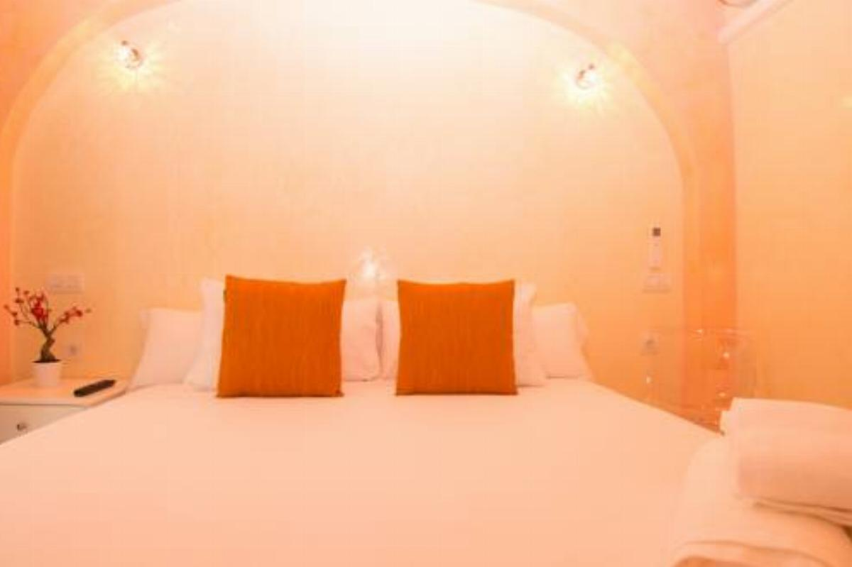 Hostal Palacio Madrid Hotel Madrid Spain