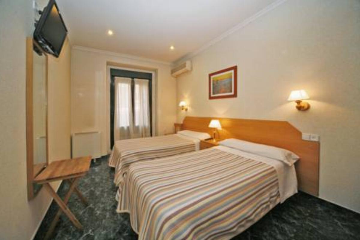 Hostal Prim Hotel Madrid Spain