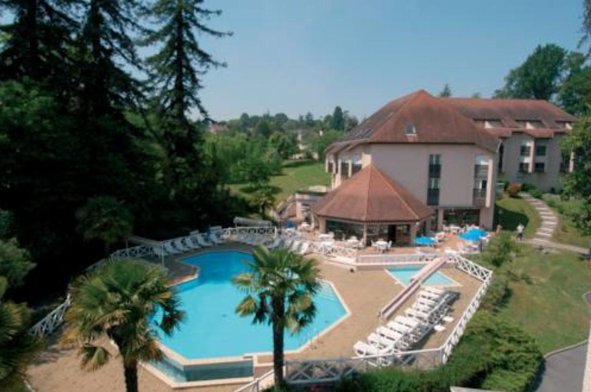 Hotel Club Vacanciel Salies de Bearn