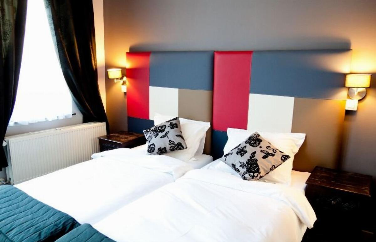 Hotel Le Centenaire Brussels Expo Hotel Brussels Belgium