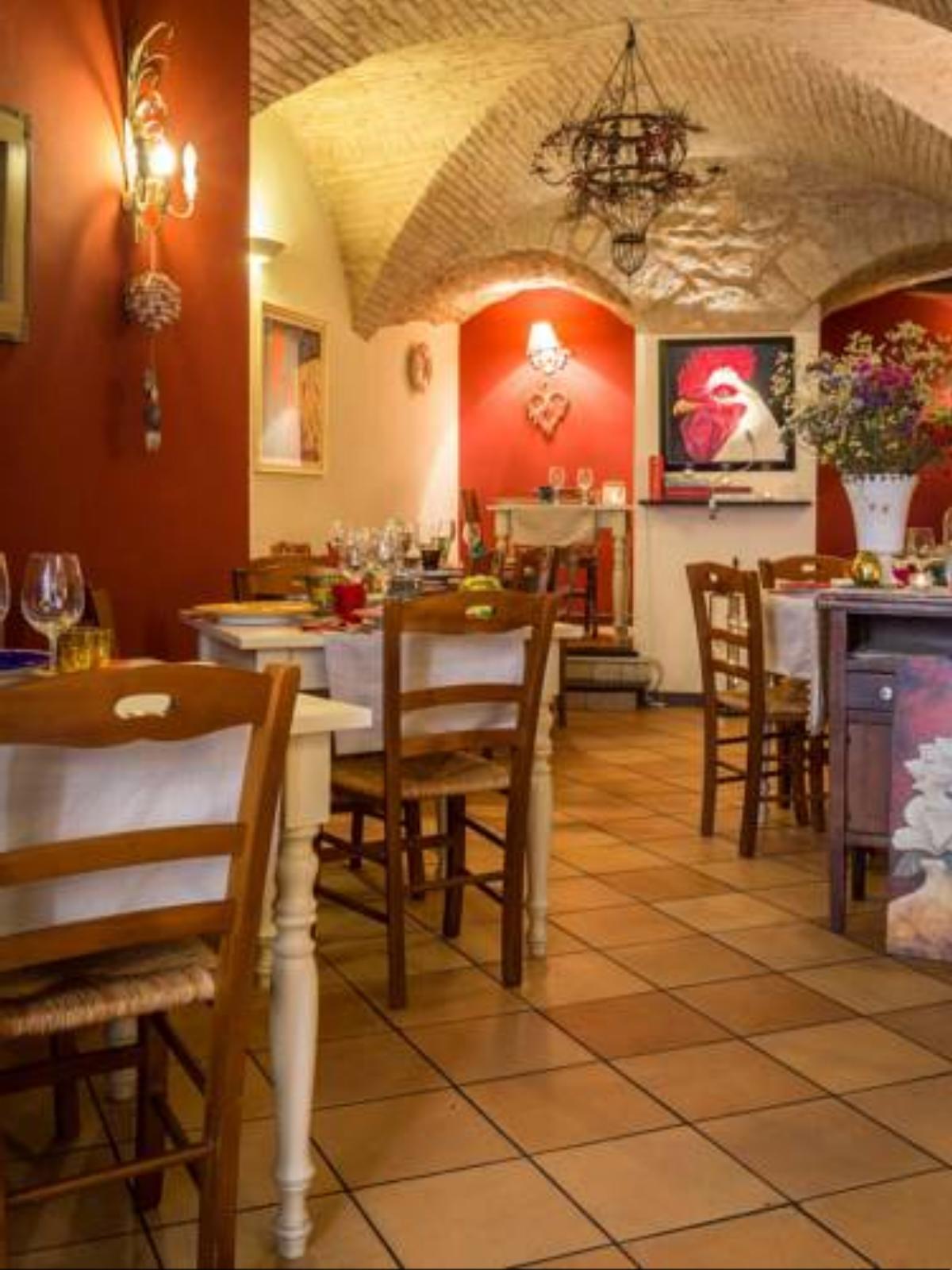 Hotel Lieto Soggiorno Hotel Assisi Italy Overview