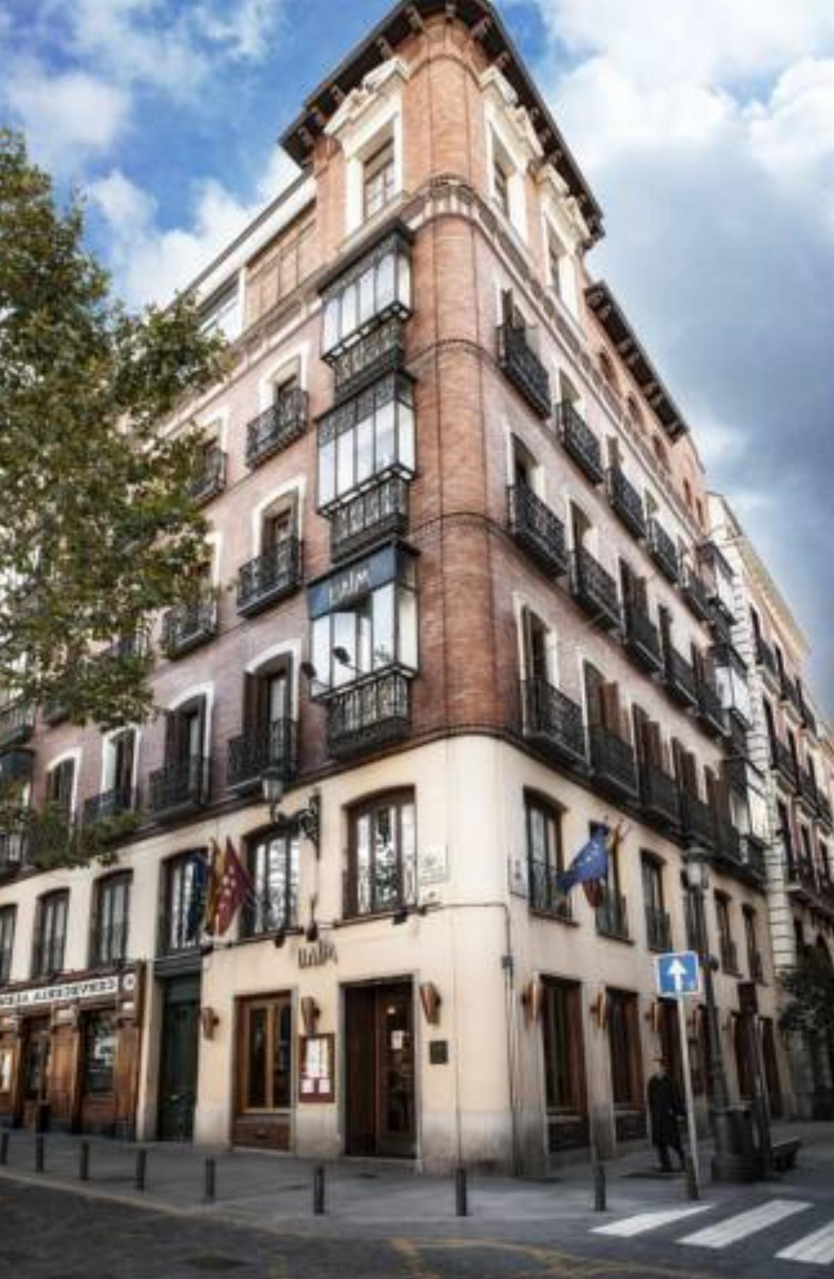 Hotel Miau Hotel Madrid Spain