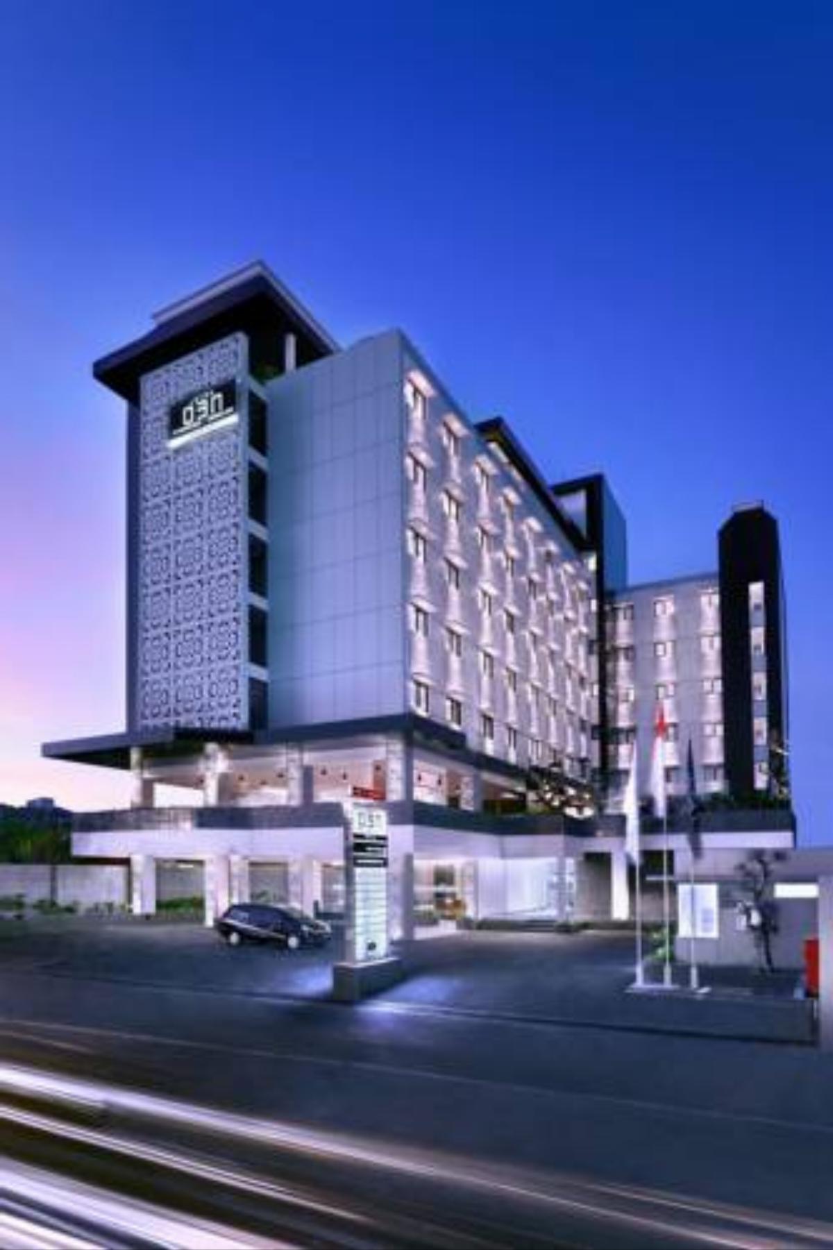 Hotel Neo Malioboro Hotel Yogyakarta Indonesia Overview