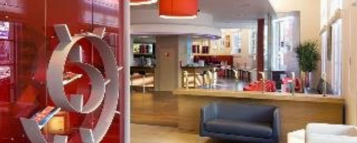 Hotel Novotel Brussels Off Grand Place Hotel Brussels Belgium