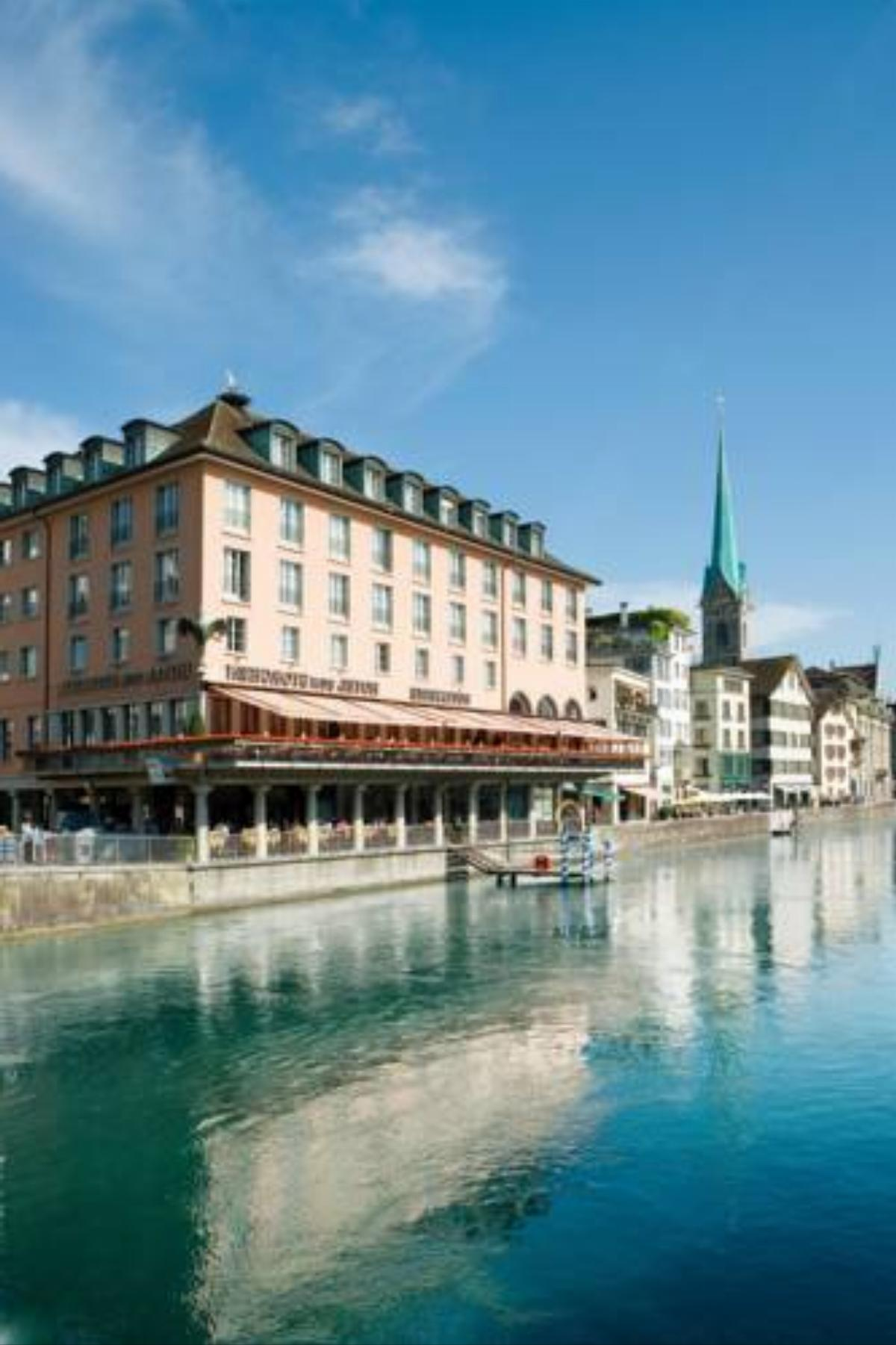 Hotel Storchen Hotel Zürich Switzerland