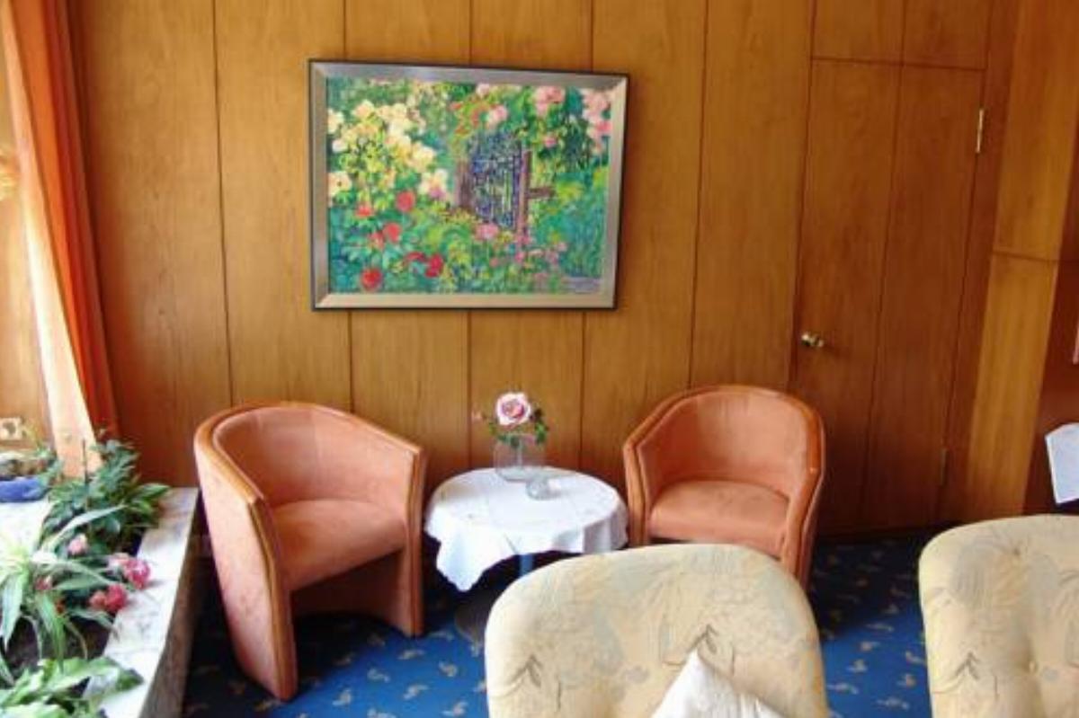 Oeynhausen osterbach bad club hotel Klinik Am