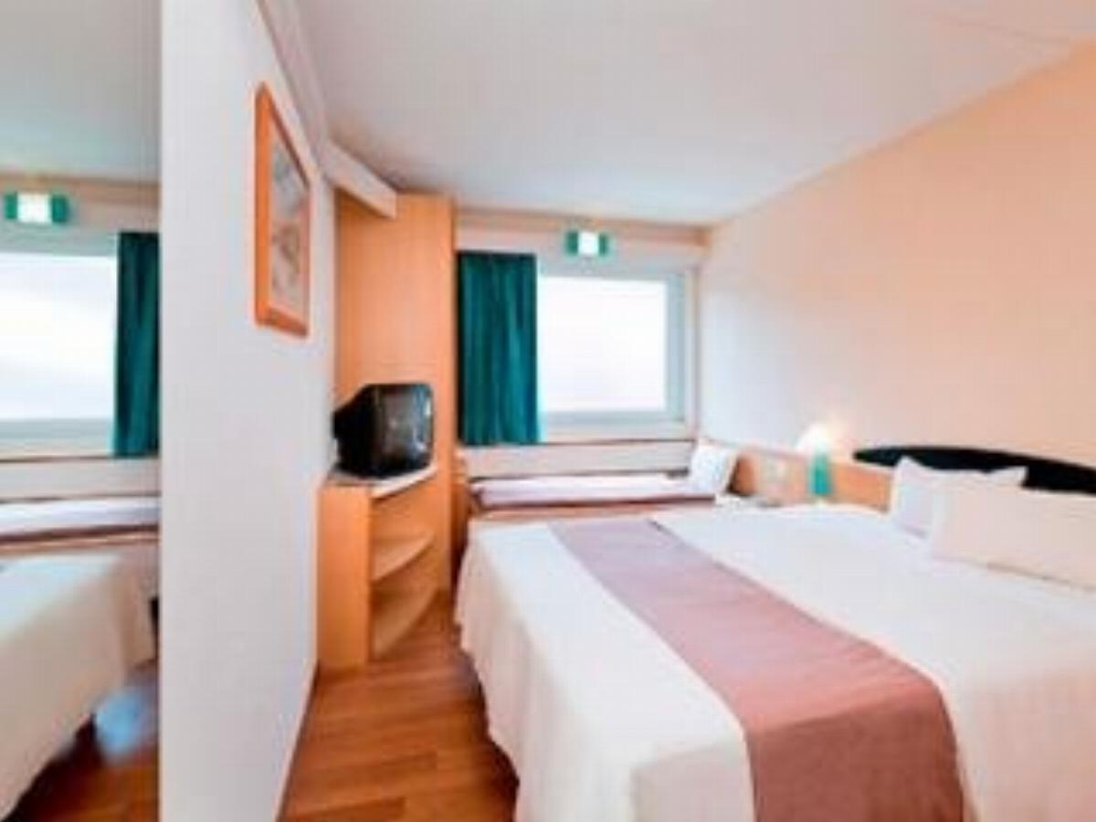 ibis Hotel Brussels off Grand'Place Hotel Brussels Belgium