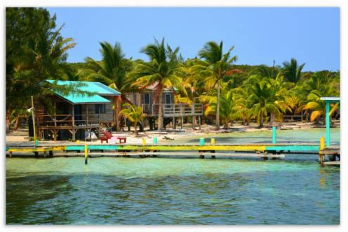 Isla Marisol Resort Hotel Glovers Reef Belize