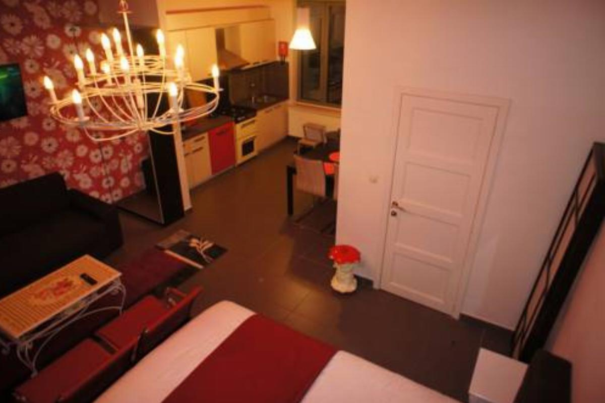 J and R Brussels City Apartment Hotel Brussels Belgium