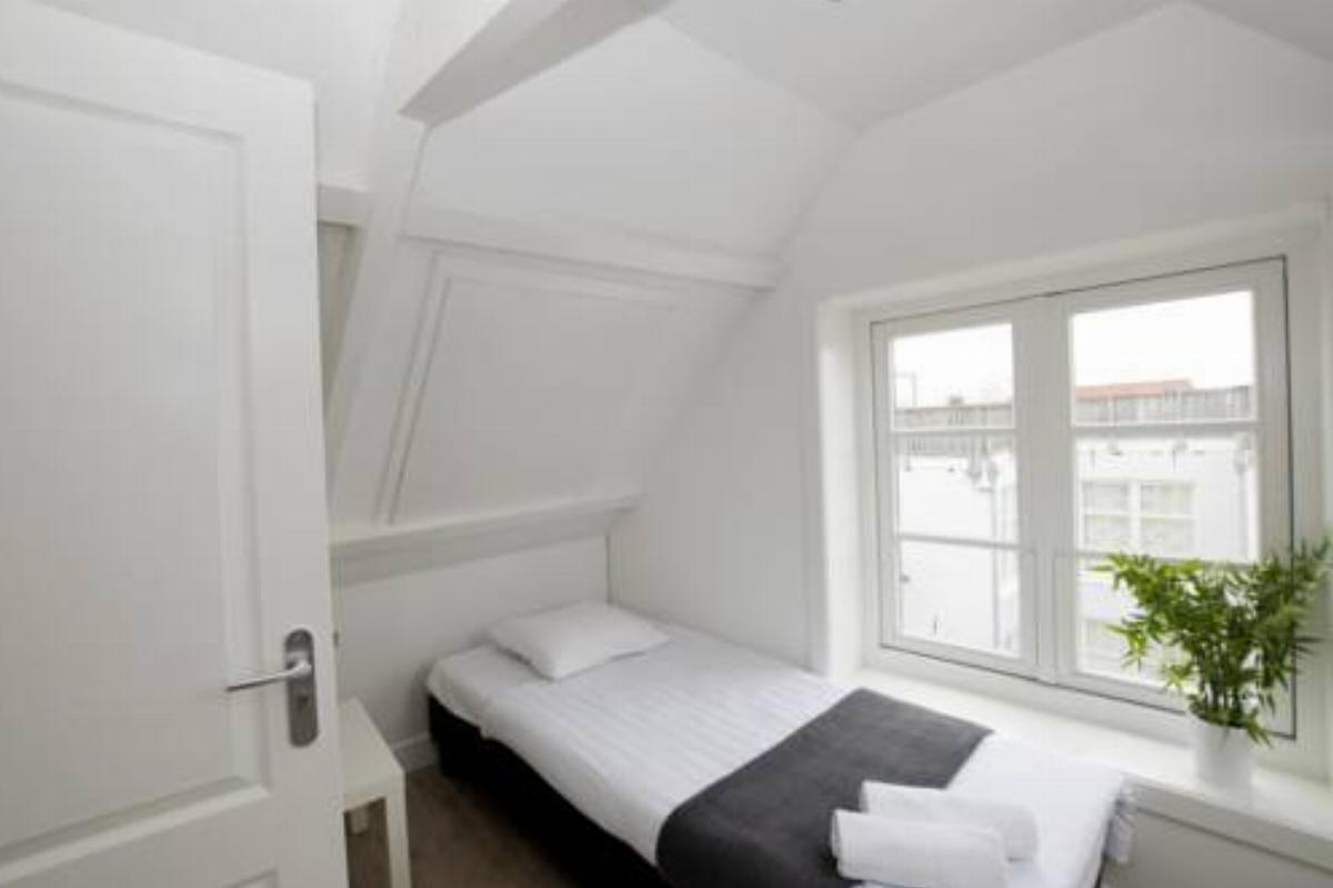 Karlsson apartment Hotel Amsterdam Netherlands