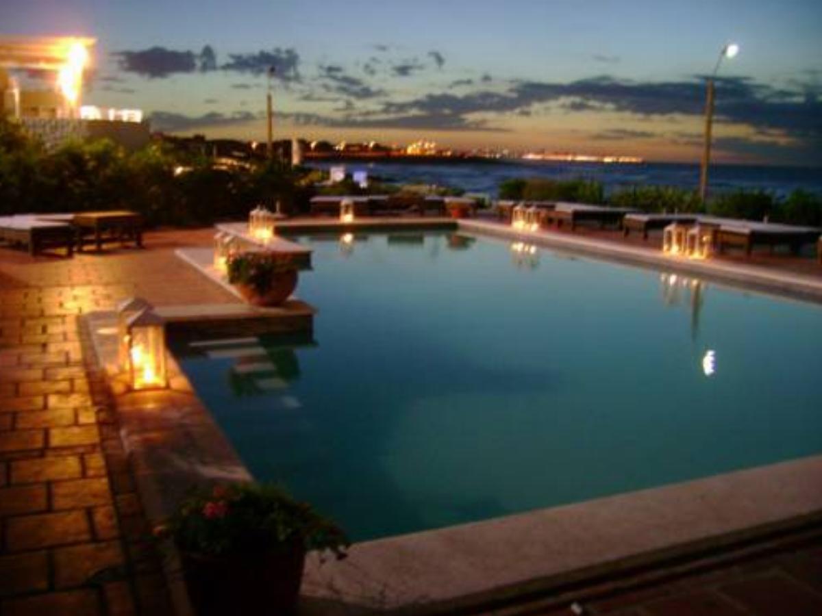 La Posta Del Cangrejo Hotel Punta Del Este Uruguay Overview