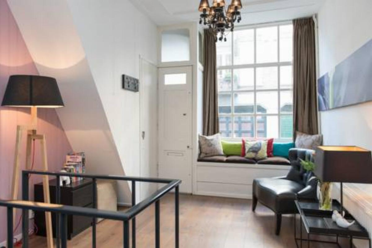 L'Home Apartment Hotel Amsterdam Netherlands