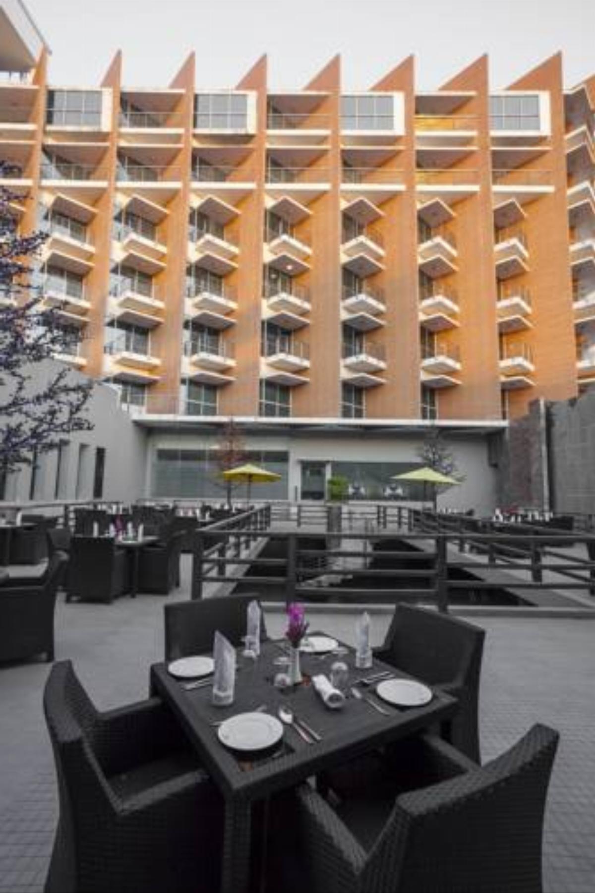 Long Beach Hotel Hotel, Cox's Bazar, Bangladesh