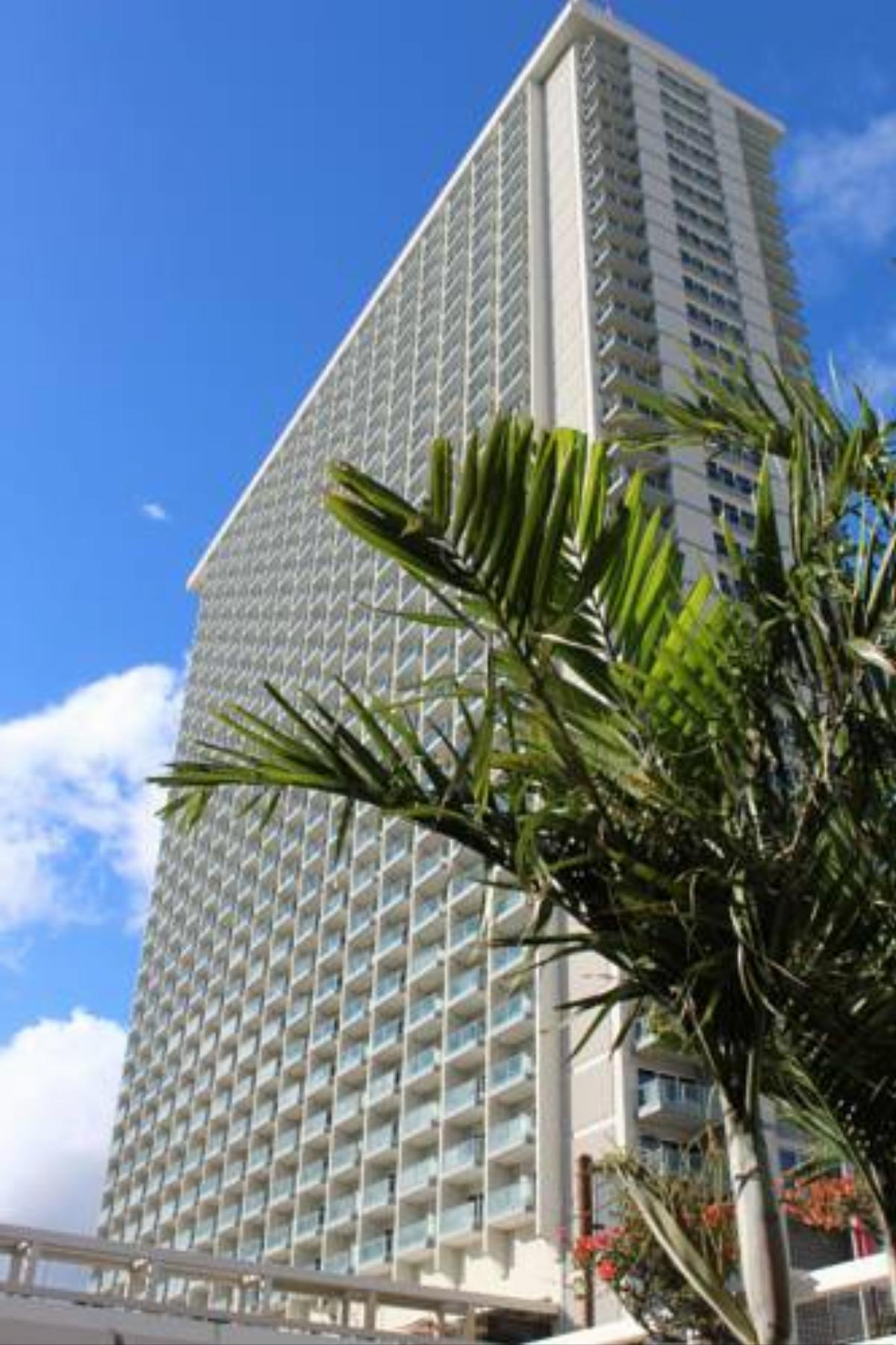 Lsi Resorts At Ala Moana Hotel Honolulu Usa Overview