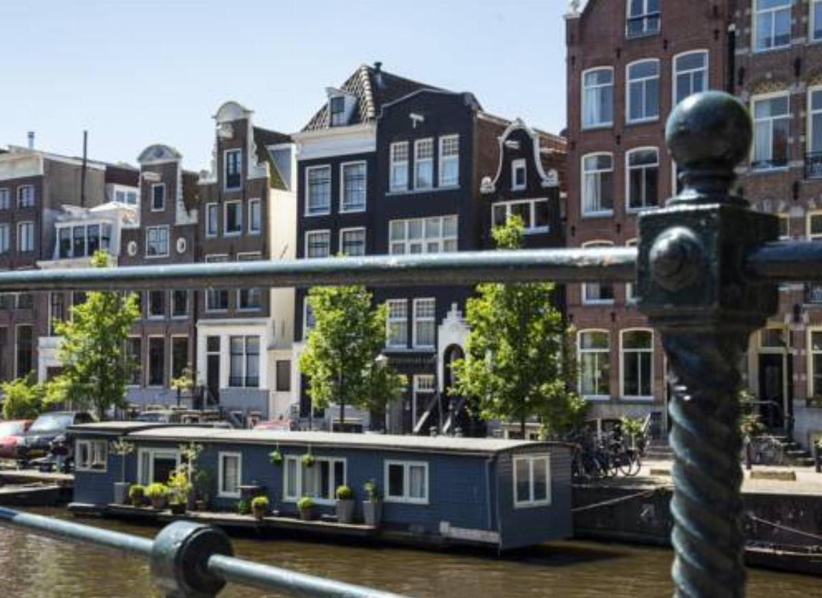 Max Brown Hotel Canal District Hotel Amsterdam Netherlands