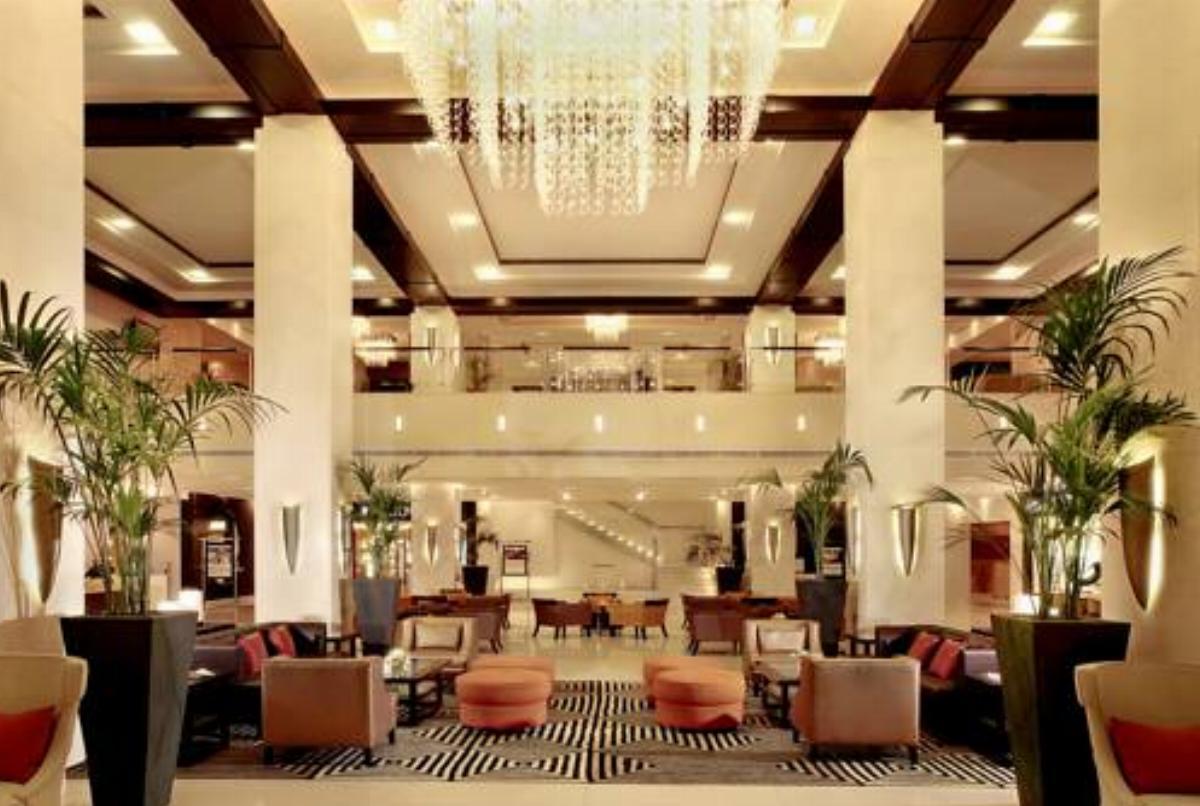 Media Rotana Dubai Hotel Dubai United Arab Emirates
