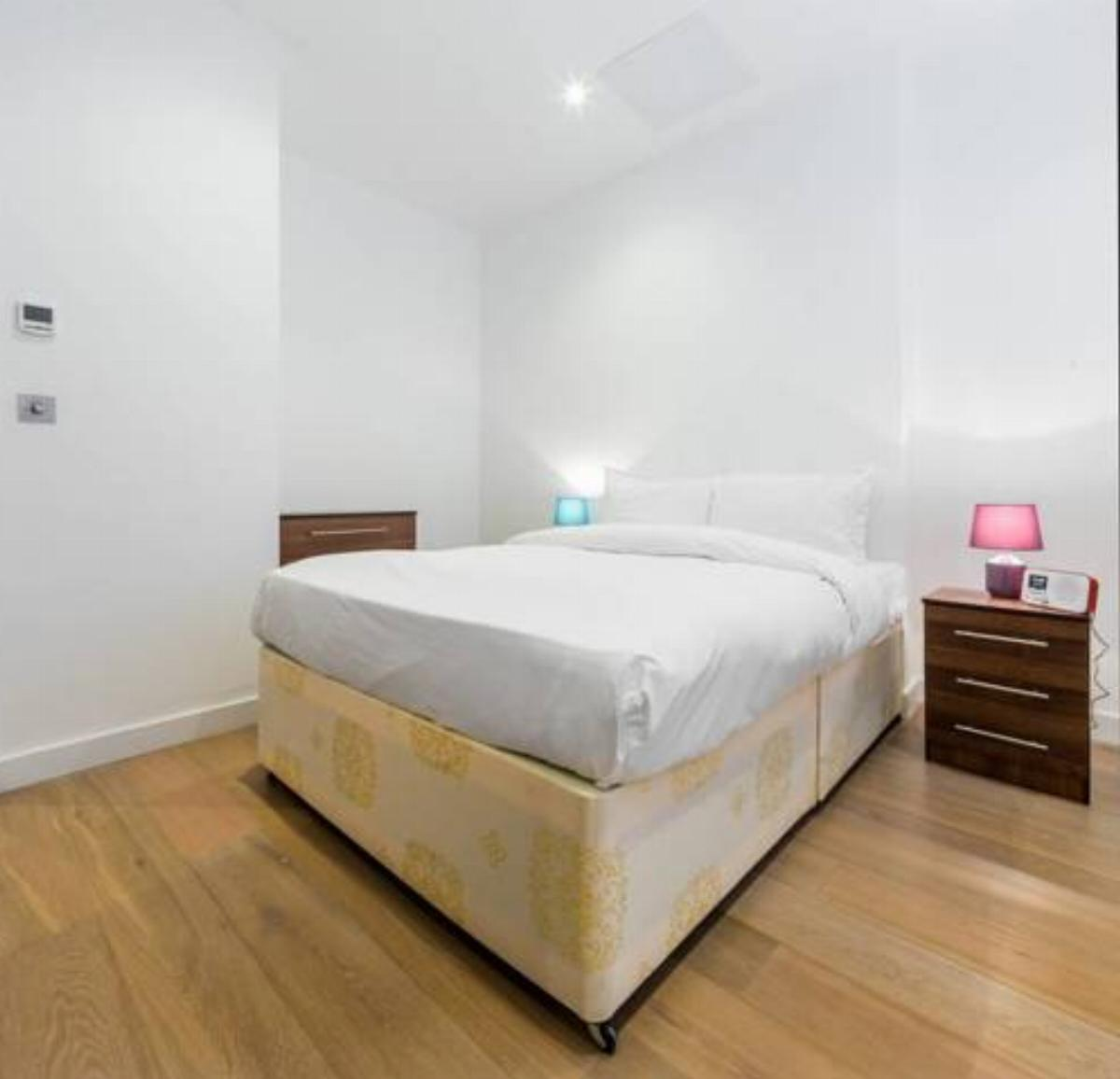 1 Bedroom Apartments In London: Modern 1 Bed Apartment In Earl's Court Hotel, London